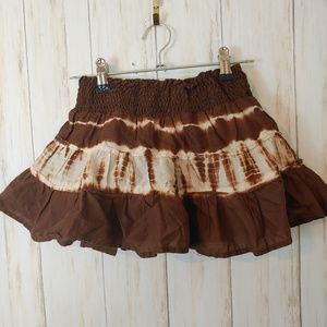 CHILDRENS PLACE Skort Skirt with Shorts Size 5